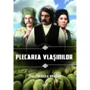 Regia Mircea Dragan - Plecarea Vlasinilor (DVD)