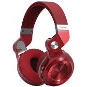 Casti Wireless T2+ Rosu BLUEDIO