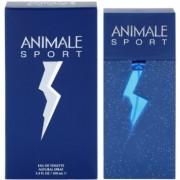 Animale Sport eau de toilette para hombre 100 ml