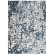 Calvin Klein - Vapor-Grey Blue - CK972 - 239 X 300 cm
