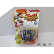 Dragon Knight sárkány