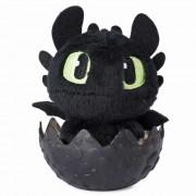 Jucarie de plus in ou surpriza - Stirbul Dragons, Dragoni de plus - Toothless
