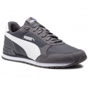 Сникърси PUMA - St Runner V2 Nl 365278 12 Iron Gate/Puma White