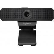 Logitech C925E Full HD-Webkamera 1920 x 1080 pixel fot, klämfäste