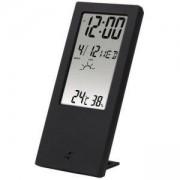 Цифров термометър/хигрометър HAMA TH-140 176913, Черен, HAMA-176913