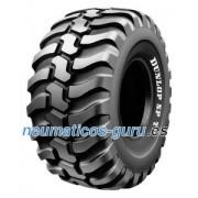 Dunlop SP T9 ( 365/80 R20 152K 14PR TL 168A2, doble marcado 365/80R20 )