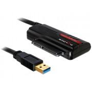 DeLock Converter USB 3.0 to SATA 3 Gb/s 61757