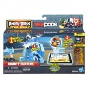 Angry Birds Angry Birds Star Wars Telepods Bounty Hunters Playset