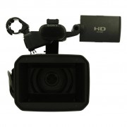 Sony HDR-AX2000 anthracite reconditionné