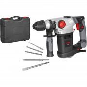 Ciocan rotopercutor Skil F0151035AK, 720 W, 3.4 J, 3 burghie SDS + dalta ascutita SDS + dalta lata SDS