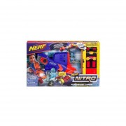 Nerf Nitro Flash Fury Chaos C0788