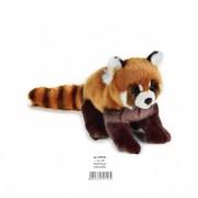 Jucarie Plus Venturelli Panda rosu 26 cm National Geographic Lelly