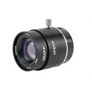 Securnix 8MM Lens Manual IRIS