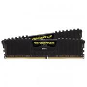 DDR4, KIT 16GB, 2x8GB, 3600MHz, CORSAIR Vengeance LPX, CL18 (CMK16GX4M2D3600C18)