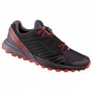 Dynafit Alpine Pro Scarpe per trail running (11,5, nero/grigio)
