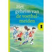 Geheim van…: Het geheim van de voetbalmeiden - Gerard van Gemert