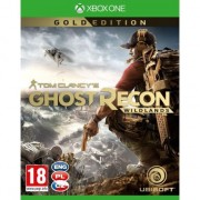 Joc Tom Clancy's Ghost Recon Wildlands Gold Edition Xbox One