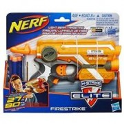 Pistol NERF N-Strike Elite Firestrike Blaster 2018