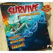Survive: Escape from Atlantis!(30th Anniversary Edition)