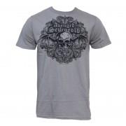 metál póló férfi Avenged Sevenfold - Scrolled 30/1 - BRAVADO - AVN1211