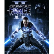 STAR WARS: THE FORCE UNLEASHED II - STEAM - PC - WORLDWIDE