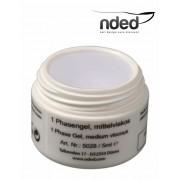 Gel UV Monofazic NDED -5ml
