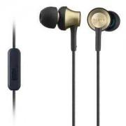 Слушалки Sony Headset MDR-EX650AP brown - MDREX650APT.CE7