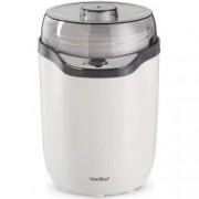 Aparat de preparat iaurt cremos VonShef 2000018, Putere 20W, Capacitate 1.2 Litri