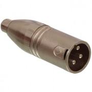 3p XLR > Tulp plug