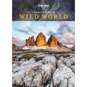 Fotoboek Wild World | Lonely Planet