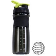 Khatri Shop gym bottel 700 ml Shaker(Pack of 1, Black)