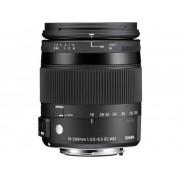 Sigma Zoom-objektiv Sigma DC 3,5-6,3/18-200 OS C/AF HSM f/22 - 3.5 18 - 200 mm