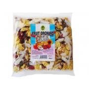 Muesli cu fructe si seminte - 300 g