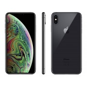 Apple iPhone XS Max APPLE (6.5'' - 4 GB - 64 GB - Gris Espacial)