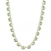 Brosway Ocelový náhrdelník s krystaly Swarovski N-Tring BTN36