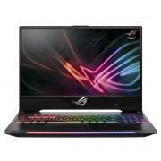 """Laptop Gaming ASUS ROG Strix SCAR II GL504GM-ES012, 15.6"""", FHD Anti-Glare IPS, Intel Core i7-8750H, NVIDIA GeForce GTX1060 6GB GDDR5, RAM 8GB DDR4, SSHD 1TB, Fara OS"""