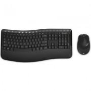 Microsoft Zestaw Wireless Comfort Desktop 5050