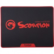 Mousepad Marvo G18 black