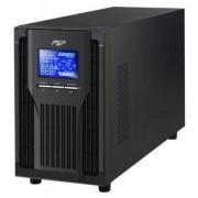 UPS устройство FSP Group Champ Tower, 2000VA, 1800W, OnLine, LCD, 4xIEC, FORT-UPS-CHAMP-2000VA