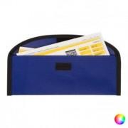 Resväska Polyester 600d 149188 - Färg: Fuchsia