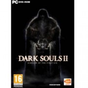 Dark Souls II: Scholar of the First Sin, за PC