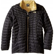 The North Face Kids Thermoball Full Zip Jacket (Little Kids/Big Kids) TNF Black (Prior Season)