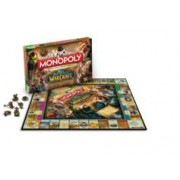 Hasbro Monopoly édition World of Warcraft