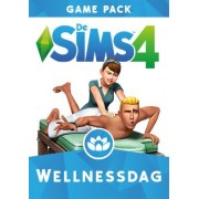 De Sims 4 Wellness Dag Game Pack Origin Download