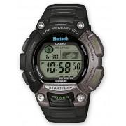 Ceas fitness Casio STB-1000-1 OmniSync Sports Gear Bluetooth