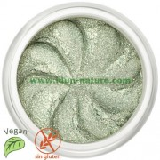 Lily Lolo Sombra de ojos Mineral Green Opal LILY LOLO