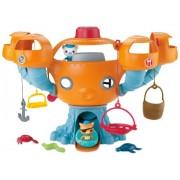 Fisher-Price Octonauts Octopod Playset