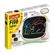 Quercetti Filo Tablet Basic Toy