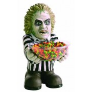 Rubie's Costume Company Beetlejuice Candy Holder and Bowl
