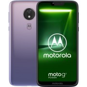Motorola Moto G7 Power - 64GB - Iced Violet (paars)